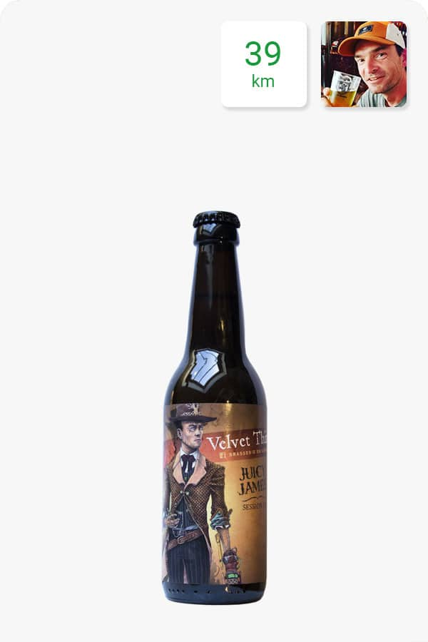 biere sessions ipa 33cl