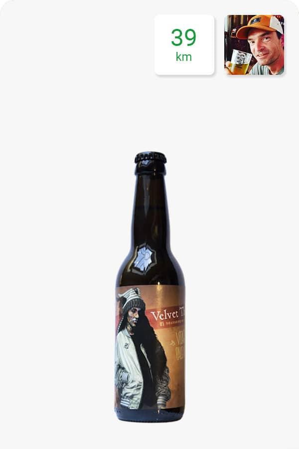 bière pale ale 33cl