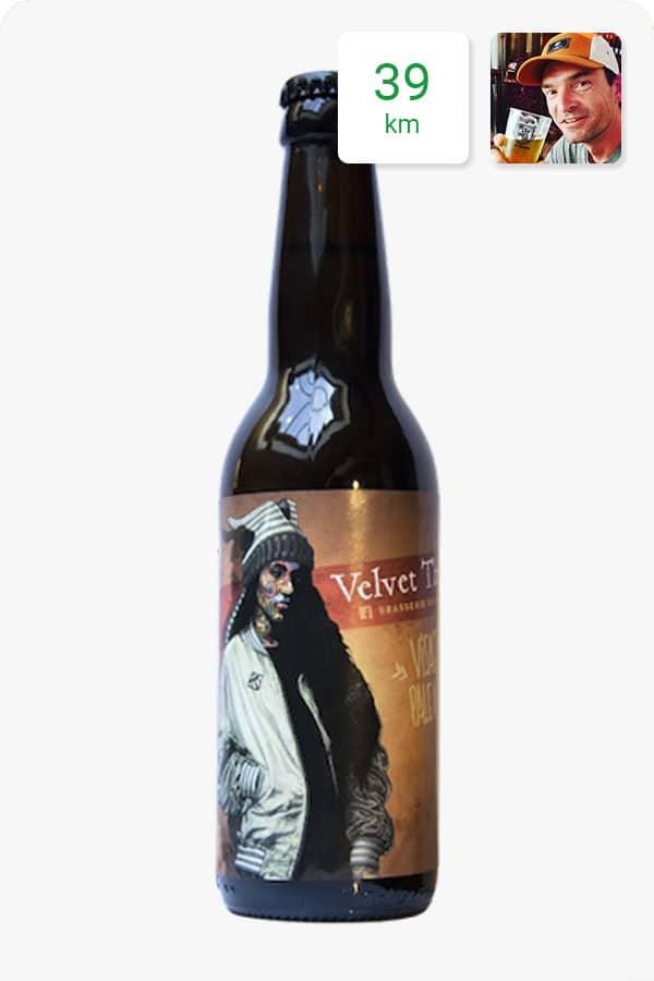 bière pale ale 75cl
